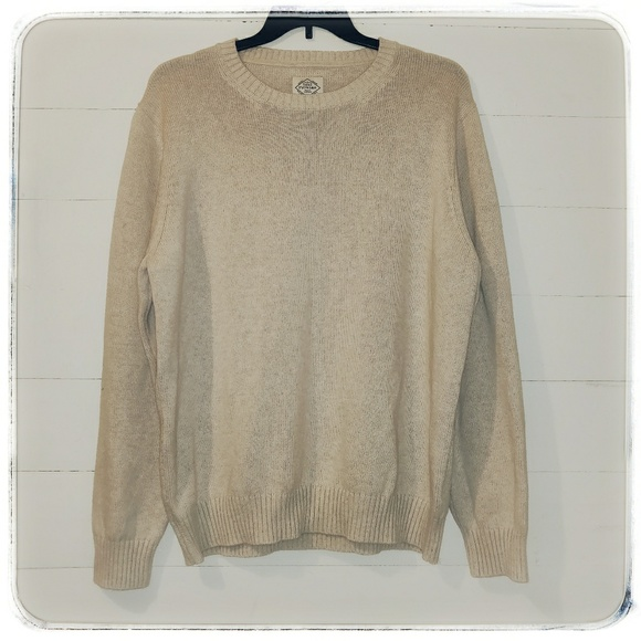 St. John's Bay Other - XXL Crew Neck Sweater Great Cond 2XL